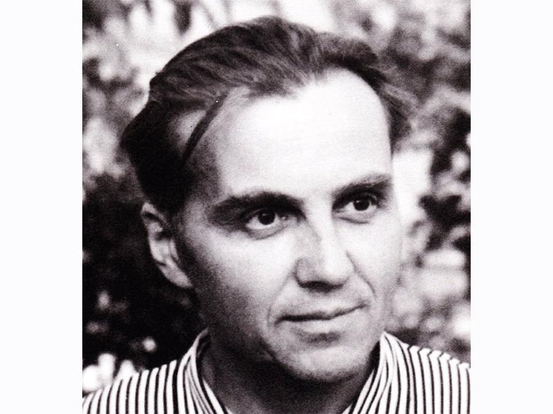 Vasily Sukhomlinsky