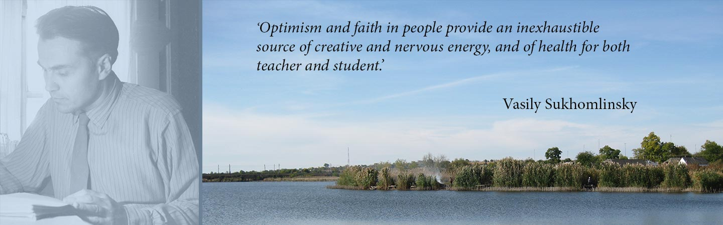 Optimism and faith