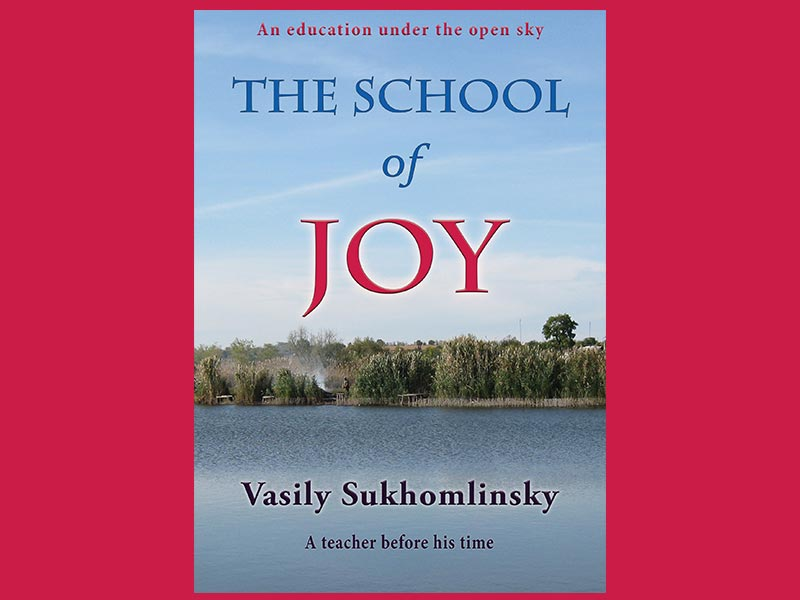 Cover image for 'The School of Joy'